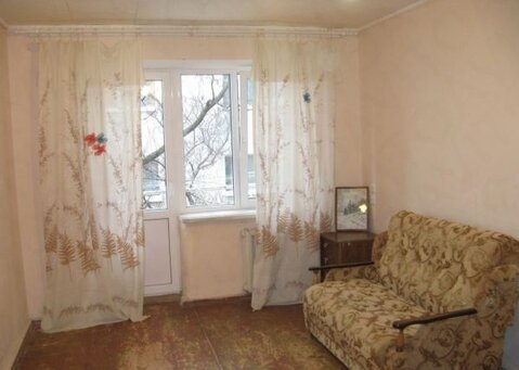 Комната в общежитии на ул.Пушкина - Фото 1