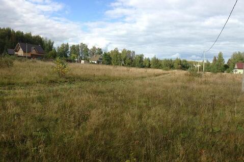 Продажа земельного участка в живописном месте - Фото 4