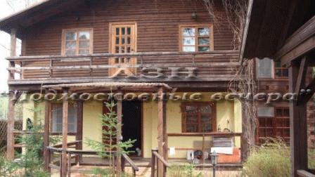 Минское ш. 8 км от МКАД, Одинцово, Дом 160 кв. м - Фото 1