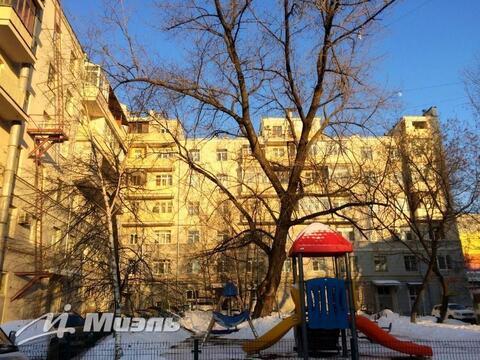 Продажа квартиры, м. Площадь Ильича, Энтузиастов ш. - Фото 4
