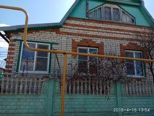 Продажа дома, Ерзовка, Городищенский район, Переулок Никольский - Фото 1