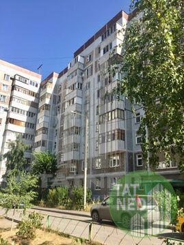 Продажа: Квартира 3-ком. Чистопольская 27 - Фото 1