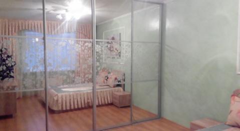 Сдается 4-х комнатная квартира с мебелью, с бытовой техникой, с . - Фото 1
