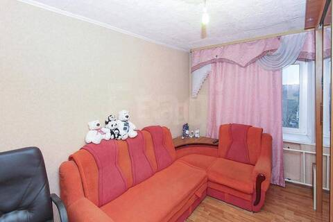 Продам 5-комн. кв. 91.2 кв.м. Тюмень, Волгоградская - Фото 5