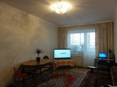 Продается 3 ком. квартира, Город Солнечногорск - Фото 4