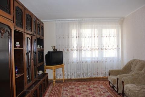 Продается трехкомнатная квартира: Чехов, сан.Русское поле, д.2 - Фото 2