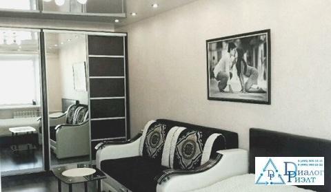 Комната в 2-й квартире в Люберцах, в 30мин ходьбы от метро Котельники - Фото 2