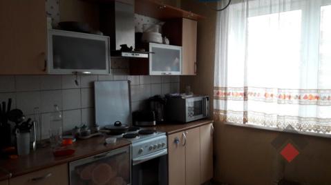 Продам 2-к квартиру, Краснознаменск город, улица Гагарина 11 - Фото 1