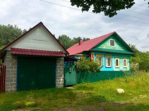 Продается дом на два хозяина общей площадью 136.5 - Фото 1