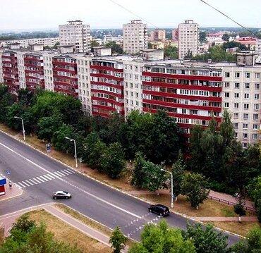 Продается 3 к. кв. в г. Раменское, ул. Гурьева, д. 26, 3/9 Пан. - Фото 1