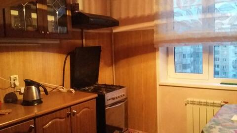 Продам уютную, светлую 4-комнатнаю квартиру - Фото 1