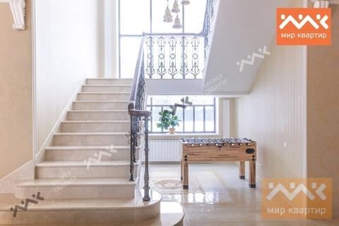 Продается дом, г. Павловск, Чернышевского - Фото 4