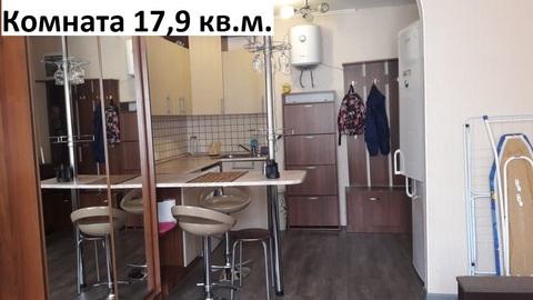 Отдельная комната с водой в кирпичном доме. - Фото 1