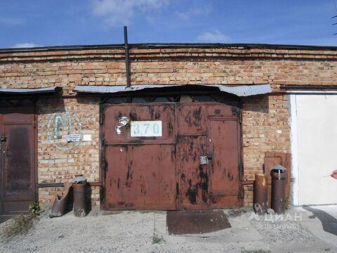 Продажа гаража, Новосибирск, м. Речной вокзал, Улица Академика Будкера - Фото 1