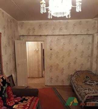 Продажа квартиры, Нагорье, Переславский район, Ул. Советская - Фото 1