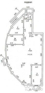 Помещение, подвал, 171 м, Темерник, Собственник - Фото 2