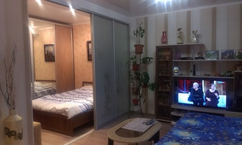 Продажа 1-к квартиры М.О, Сходня, 2-й Мичуринский туп, 7к1 - Фото 4