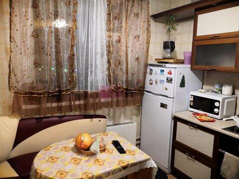 1-к Квартира, 42 м2, 5/17 эт. г.Подольск, Тепличная ул, 12 - Фото 3