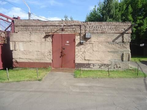 Помещение под склад 130 кв.м, Барнаул - Фото 1