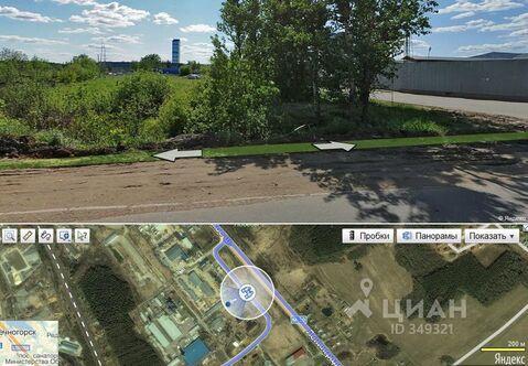 Продажа производственного помещения, Солнечногорск, Солнечногорский . - Фото 2