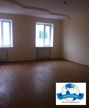 4-комнатная квартира с индивидуальным отоплением в районе цирка, Купить квартиру в Ставрополе по недорогой цене, ID объекта - 317025964 - Фото 1