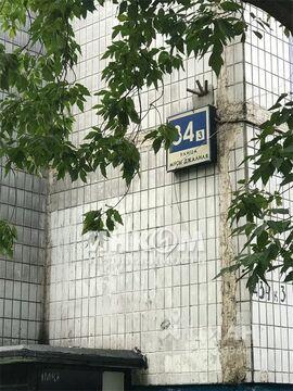 Продажа квартиры, м. Шипиловская, Ул. Мусы Джалиля - Фото 1