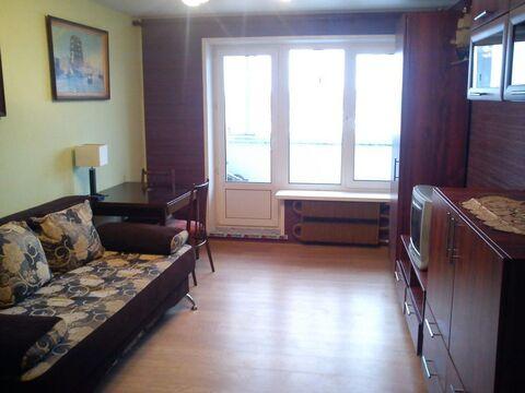Сдам 2х комнатную квартиру в Солнечногорске, ул. Крансая 178 - Фото 1