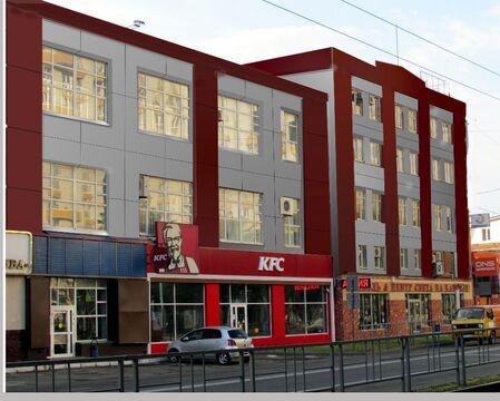 Офис в аренду 27 кв.м, м2/год - Фото 3