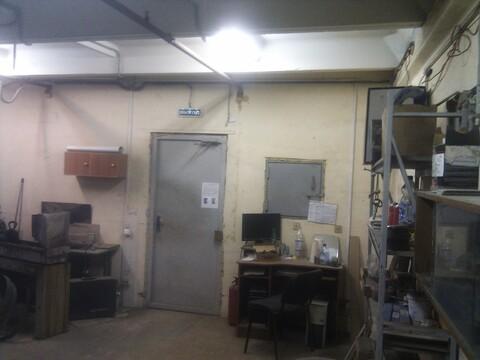 Аренда помещения под производство 33 м. 2 эт. - Фото 3