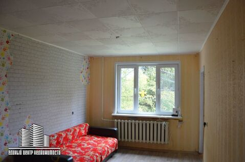 2-е комнаты в 4-х комнатной квартире с. Семеновское, д. 15 (Дмитровски - Фото 2
