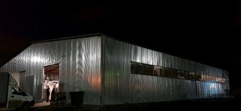 Аренда склада, Краснодар, Ул. Уральская - Фото 3