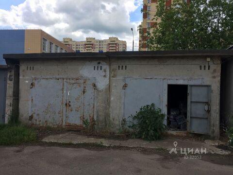 Продажа гаража, Домодедово, Домодедово г. о, Улица Талалихина - Фото 1