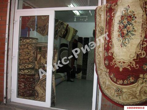 Продажа торгового помещения, Краснодар, Ул. Новороссийская - Фото 3