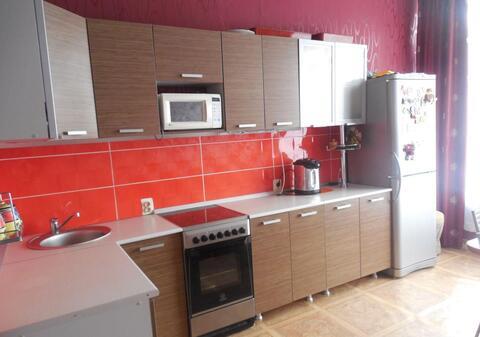 Двухкомнатная квартира в г. Кемерово, Радуга, ул. Серебряный бор, 9 - Фото 2