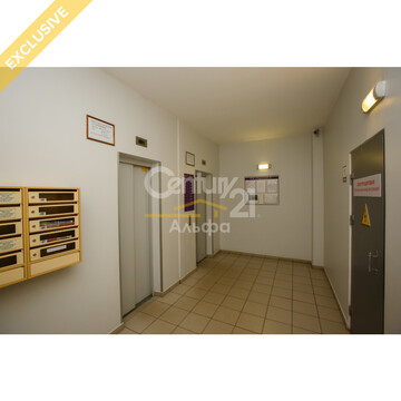 Продается просторная 3-комнатная квартира по наб. Варкауса. д. 27, к.1 - Фото 2