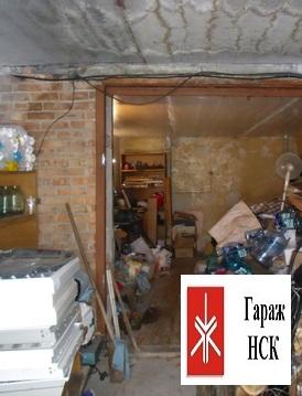 Сдам длинный гараж в ГСК Строитель № 133. Мкр. Щ, Академгородок - Фото 3