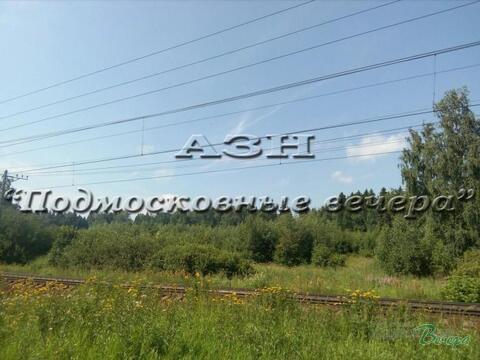 Дмитровское ш. 28 км от МКАД, Большая Черная, Участок 150 сот. - Фото 1