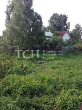 Участок, Ивантеевка, ул Заречная - Фото 2