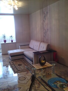 Квартира в ЖК Сияние Сочи, Центр. р-н, Сочи - Фото 2