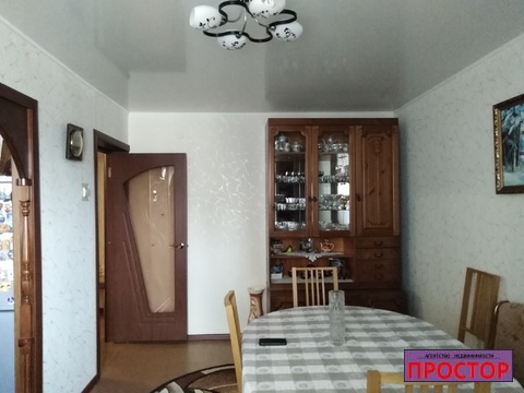 3 комн. квартира р-он Молокозавод - Фото 5