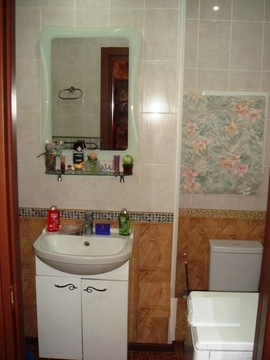 Продается квартира, Звенигород, 34м2 - Фото 4