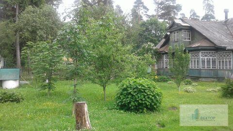 Продается дом в Щелковском районе в пос.Загорянский ул.Валентиновская - Фото 1