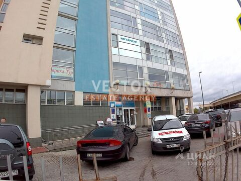 Аренда офиса, Нижний Новгород, м. Московская, Ул. Канавинская - Фото 2