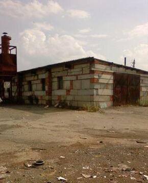Производств база. Николо Павловское. 30 сот. 450 кв.м. - Фото 3