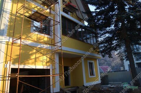 Каширское ш. 4 км от МКАД, Видное, Коттедж 420 кв. м - Фото 3