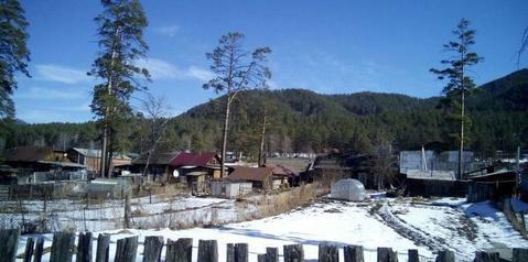 Продажа дома, Усть-Сема, Чемальский район - Фото 2