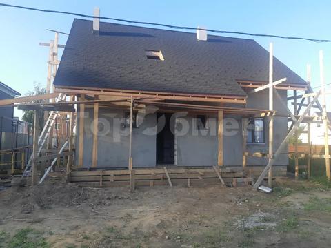 Объявление №66490183: Продажа дома. Москва
