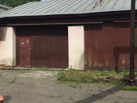 Помещение под склад 130 кв.м, Барнаул - Фото 4