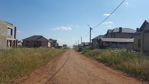 Продам участок пос. Ростошинские пруды - Фото 2