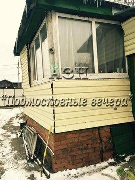 Егорьевское ш. 12 км от МКАД, Пехорка, Дом 50 кв. м - Фото 2